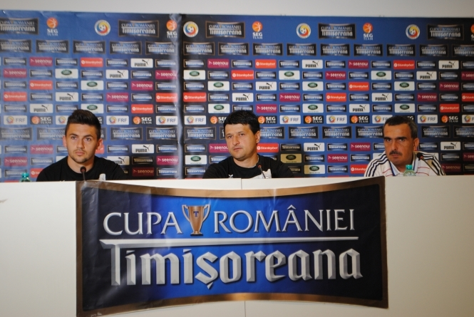 Video - Press Conference before the Final