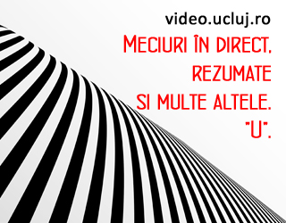 Video ucluj.ro